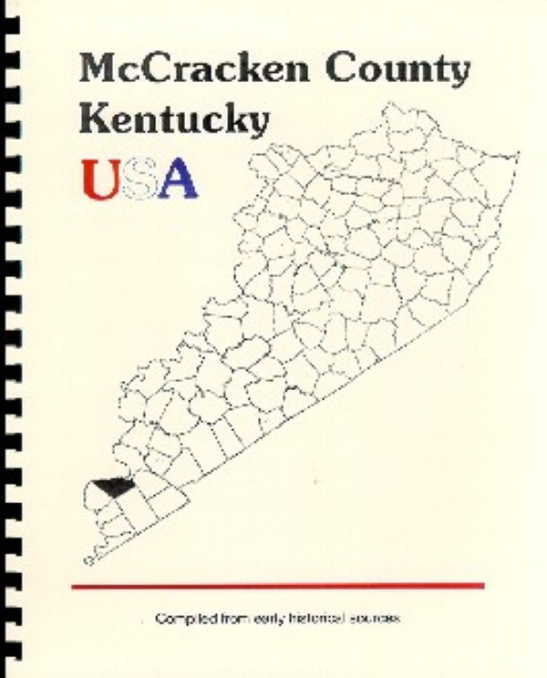 mccracken county Mccracken county is a county located in the us state of kentuckyas of the 2010 census, the population was 65,565 the county seat and only municipality is paducah mccracken county was the 78th county formed, having been created in 1825.