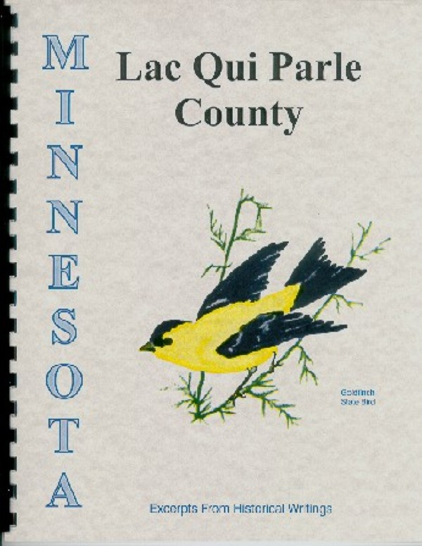lac qui parle county singles Welcome to lac qui parle county minnesota (lac qui parle or lake that speaks)  the idea was to provide a single entry point for all counties in kentucky, .